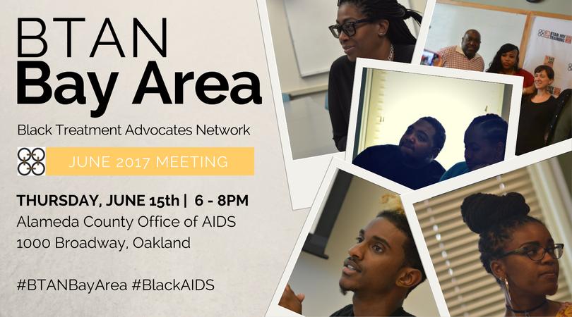 BTAN Bay Area - June Monthly Meeting